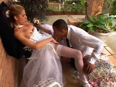 ShemaleWeddings Video: Bia